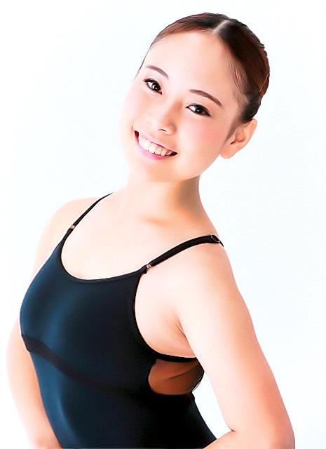 劇団四季 ダンサー オーディション写真