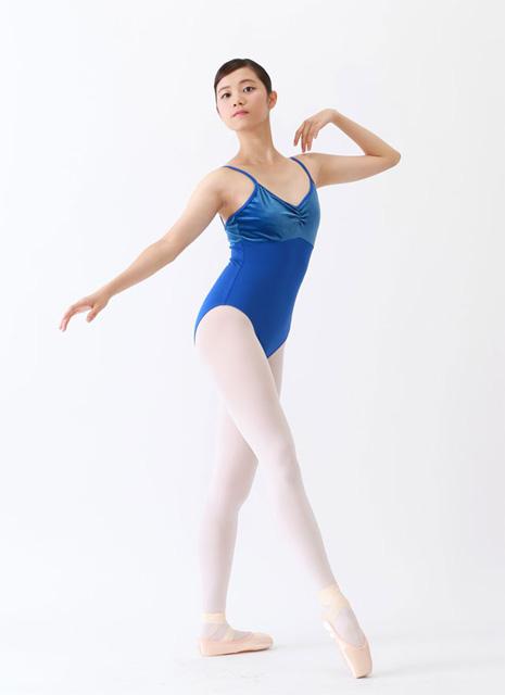 バレエ 宣材写真