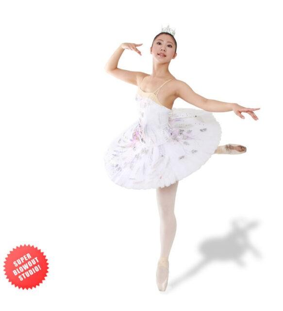 国際オーディション写真 クラシックバレエ