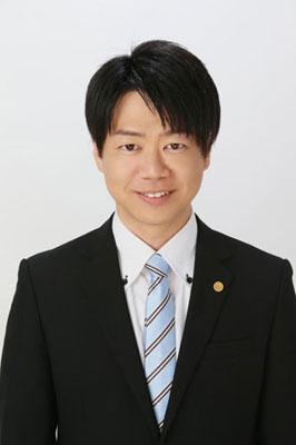 行政書士 プロフィール写真