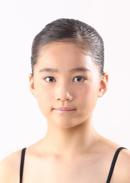 劇団四季 バケモノの子 オーディション写真