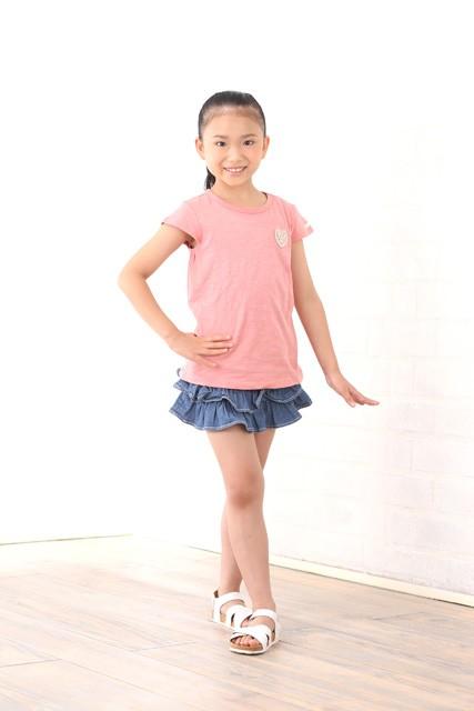 子供 オーディション写真