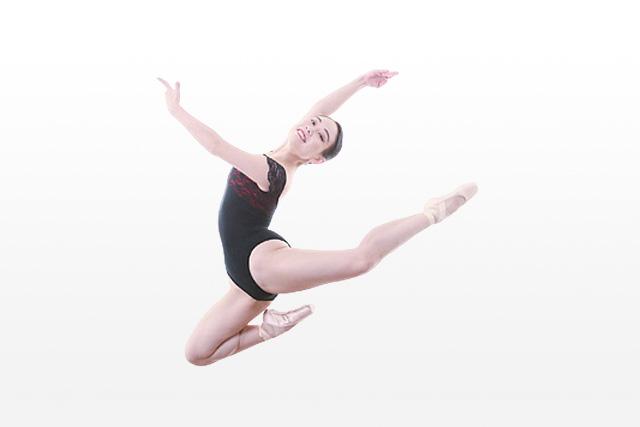 バレエ学校 バレエ団 写真