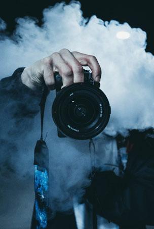 写真のクオリティーを上げる