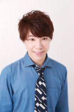第1回 大沢事務所 新人声優発掘 オーディション写真