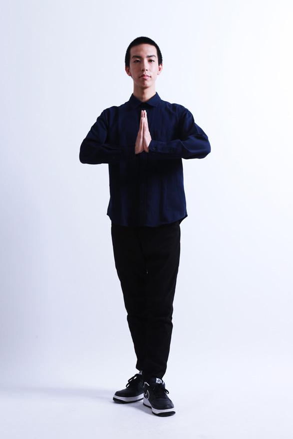 劇団四季 オーディション写真