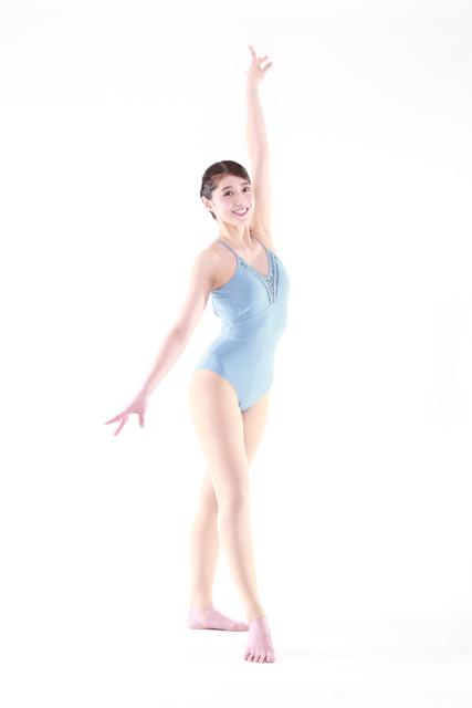 ダンサー オーディション写真