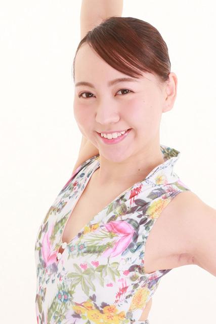 テーマパーク ダンサーオーディション写真