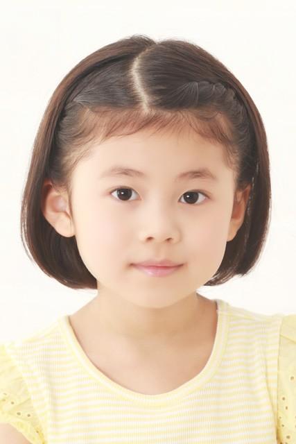子供オーディション写真
