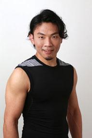 スポーツトレーナー・ジムトレーナーのプロフィール写真